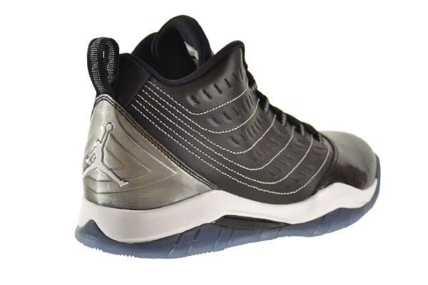 Jordan Velocity Men's Shoes Black/White/White 688975-010