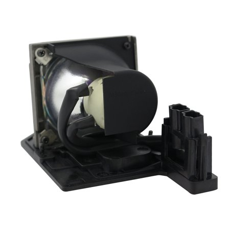 Lutema Economy for Toshiba TDP-XP2U Projector Lamp with Housing - image 2 de 5