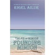 Founding Mimion - eBook