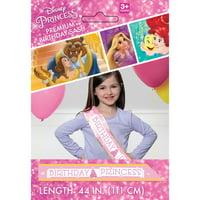 Disney Princess Birthday Sash, 44in