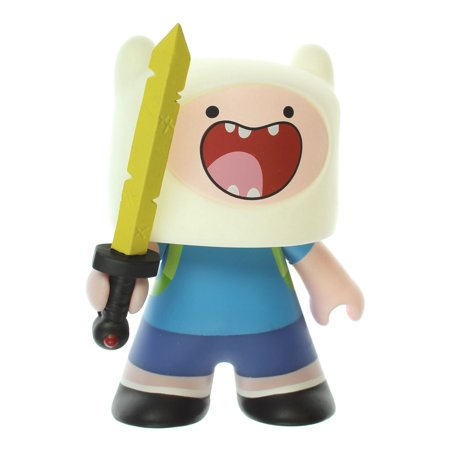 Adventure Time Finn 4.5