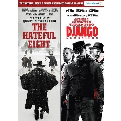The Hateful Eight / Django Unchained