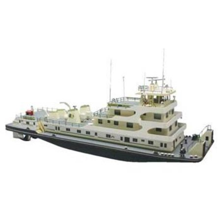 1215 American Beauty Towboat Kit