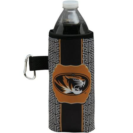 Missouri Tigers Greek Key Water Bottle Caddy - No Size