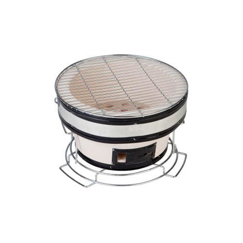 Fire Sense Small Yakatori Charcoal Grill by Well Traveled Living