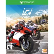 Namco Ride - Racing Game - Xbox One (22007_2)