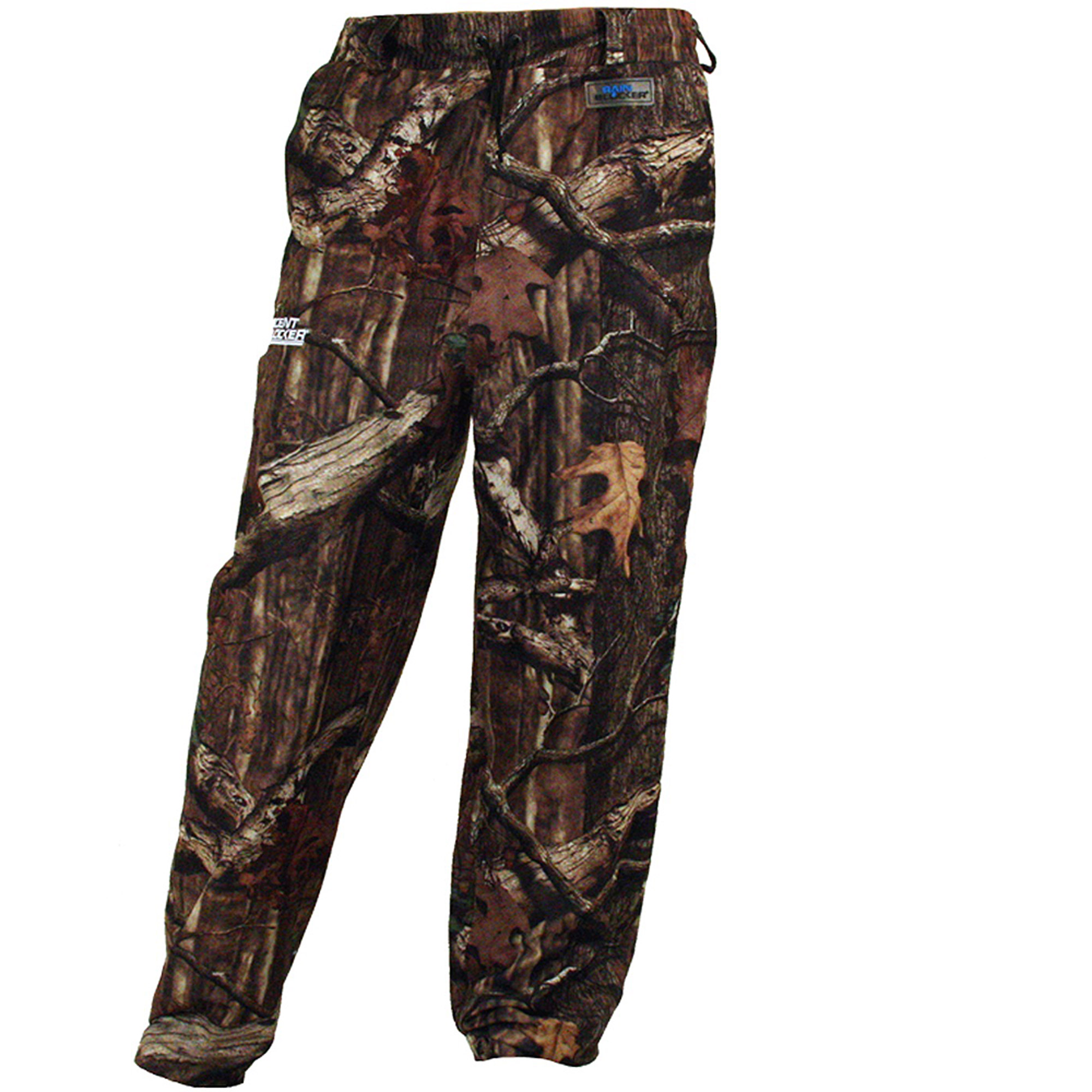 Scent Blocker Drencher Pants, Realtree Xtra