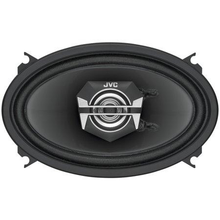 JVC Mobile CS-V4627 DRVN V Series Speakers (4