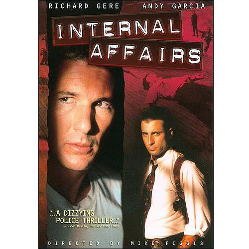 Internal Affairs (Widescreen)