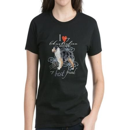 CafePress - Australian Shepherd Women