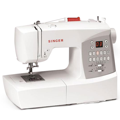 Singer 70-Stitch Ingenuity Sewing Machine, 7436.CL