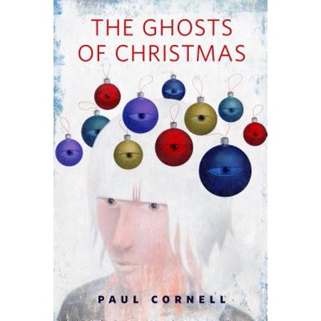 The Ghosts of Christmas - eBook ()