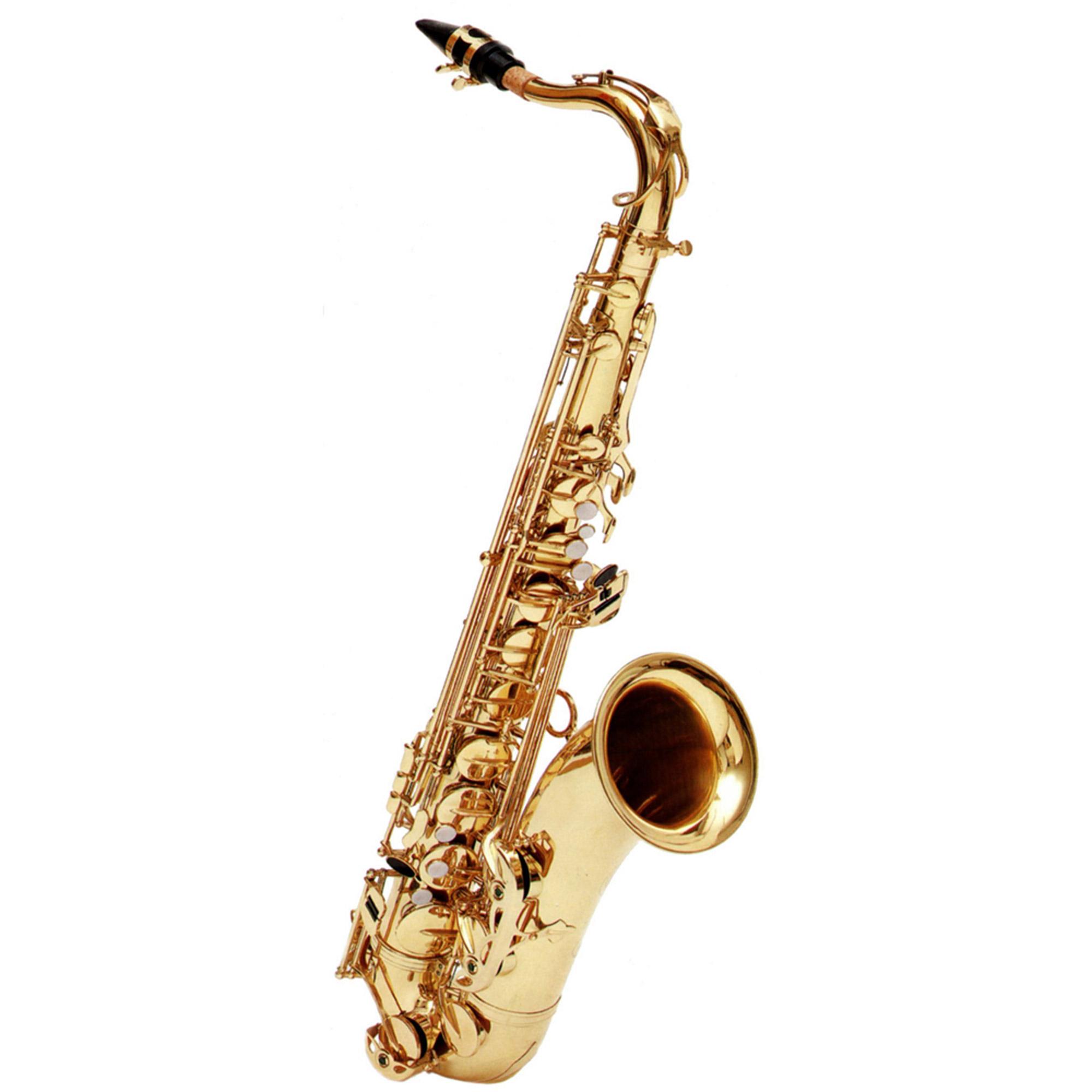 Ravel by Gemeinhardt RGT202 Tenor Sax