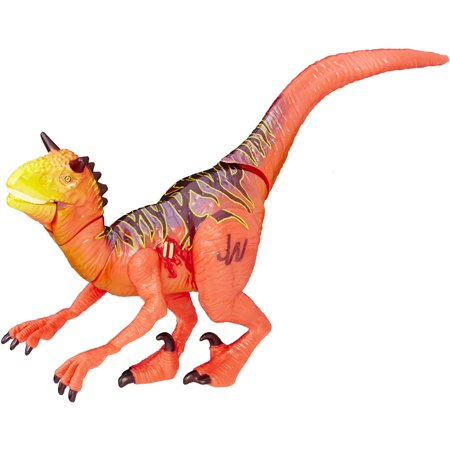 Jurassic World Hybrid Carnoraptor