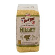 Bob's Red Mill Whole Grain Millet, 28 Oz