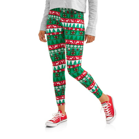 49877ab895f6d2 No Boundaries - Nobo Legging - Walmart.com