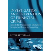 Investigation and Prevention of Financial Crime - eBook