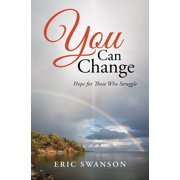 You Can Change - eBook