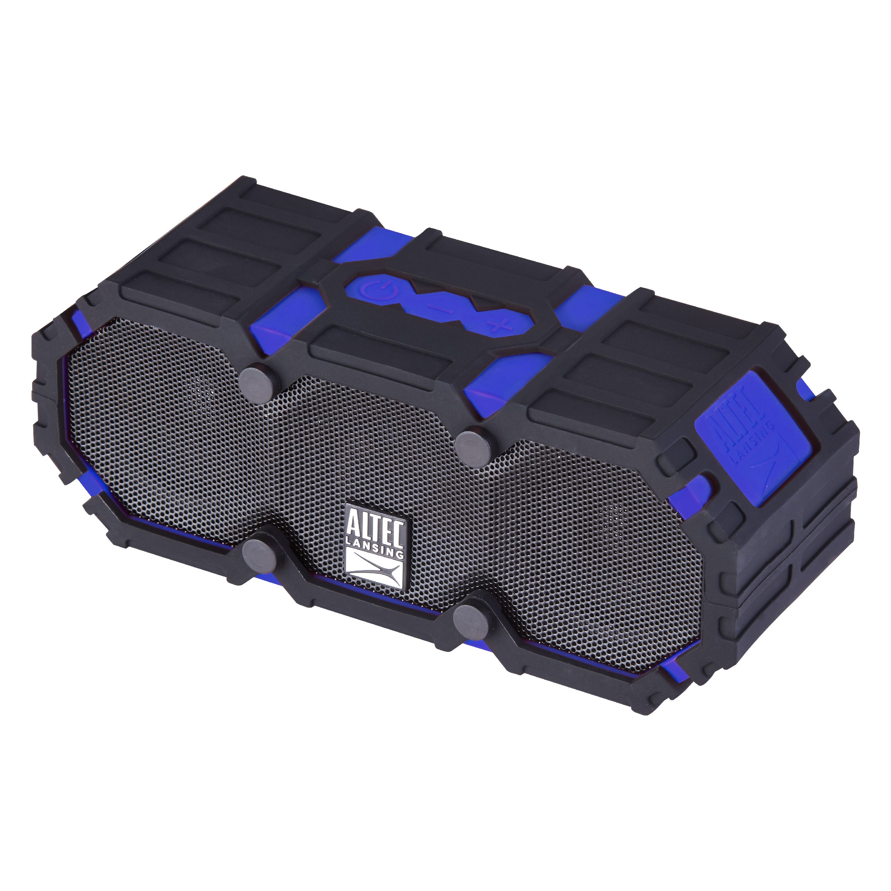Altec Lansing Lifejacket Speaker Blue