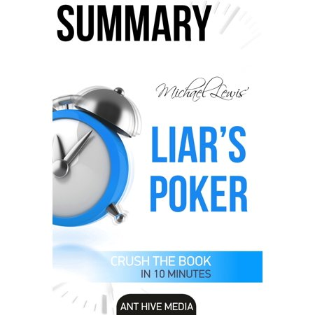 Michael Lewis' Liar's Poker: Rising Through the Wreckage on Wall Street Summary - - St Michael Medal Meaning