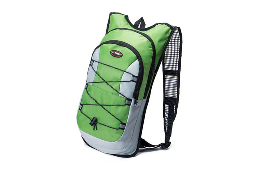 Multipurpose Camping Hydration Backpack by Etcbuys