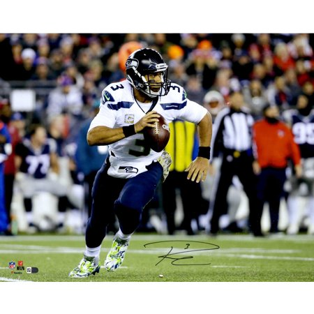 new product d5beb 1b81a Russell Wilson Seattle Seahawks Autographed 16