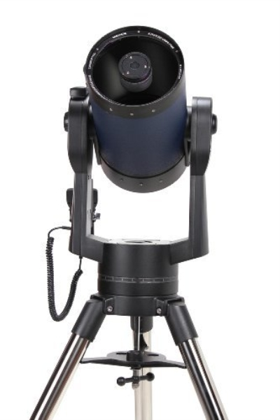 Meade 8in. LX90-ACF F 10 Advanced Coma-Free UHTC Telescope by