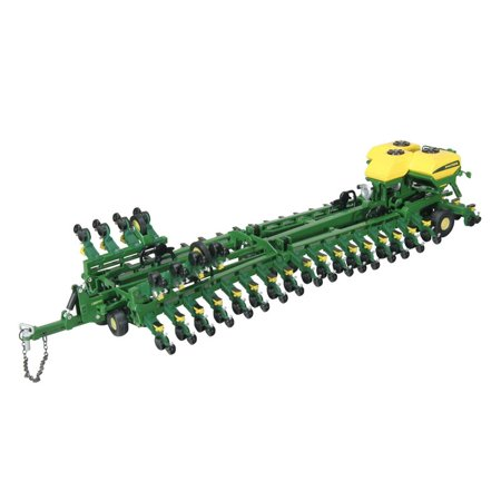 Model Double Row (John Deere DB120 48 Row MaxEmerge 5 Planter 1/64 Diecast Model by)