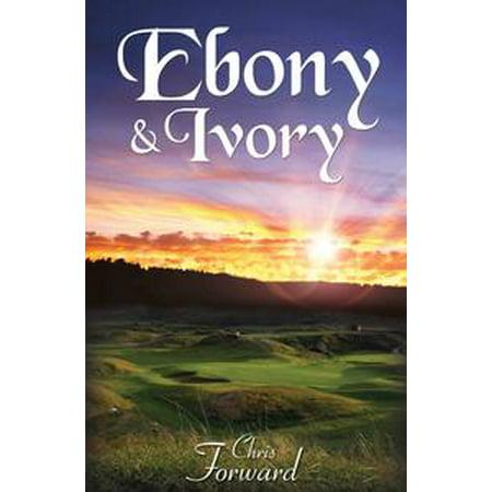 - Ebony & Ivory - eBook