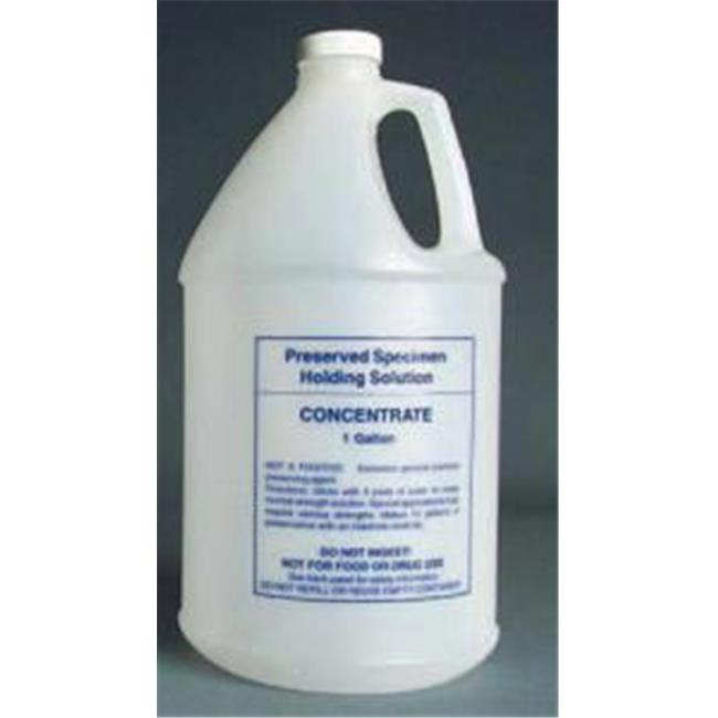 Olympia Sports 16830 90% Propylene Glycol Holding Solution Fungicide