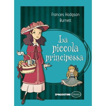 - La piccola principessa - eBook