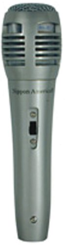 Audiopipe DM301 Nippon Unidirectional Dynamic Microphone by Audiopipe