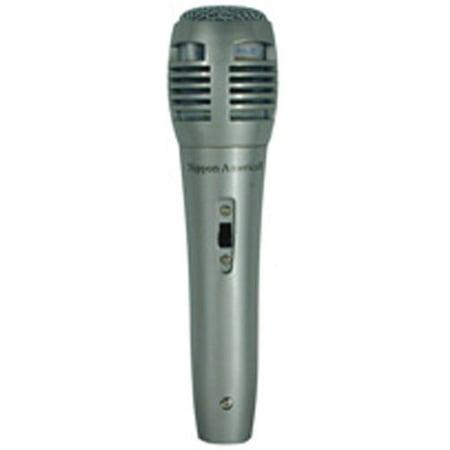 Audiopipe DM301 Nippon Unidirectional Dynamic Microphone
