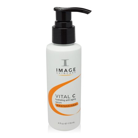 Image Skin Care Image Vital C Hydrating Anti Aging Serum 4 Oz