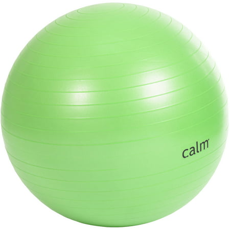 Calm 65 cm Anti-Burst Body Ball