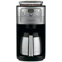 Deals on Cuisinart Burr Grind & Brew Thermal 12 Cup Coffeemaker