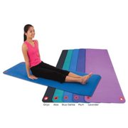 Ecowise Essential Workout/Fitness Mat (Lavender)