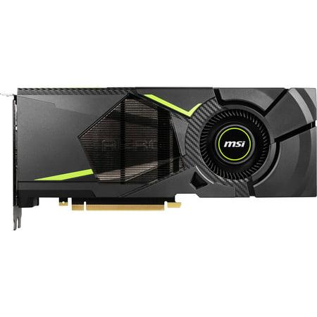 MSI VCX RTX 2070 AERO 8G GeForce RTX 2070 AERO 8GB 256bit DPx3/HDMI/USB PCIE Retail