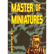 Master of Miniatures (Paperback)