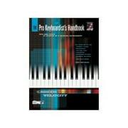 Alfred The Pro Keyboardist's Handbook