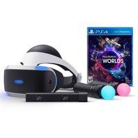 PlayStation VR Launch Bundle (PS4)