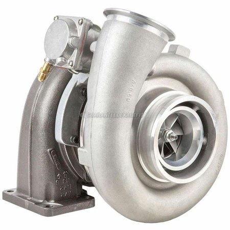 Turbo Turbocharger For Detroit Diesel Series 60 Replaces 23534360  758204-5006