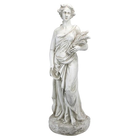 Design Toscano Summer Goddess of the Four Seasons Statue
