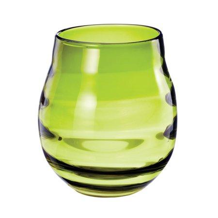 Dimond Home Olive Ringlet Vase