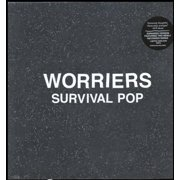 Worriers - Survival Pop (Extended) - Vinyl