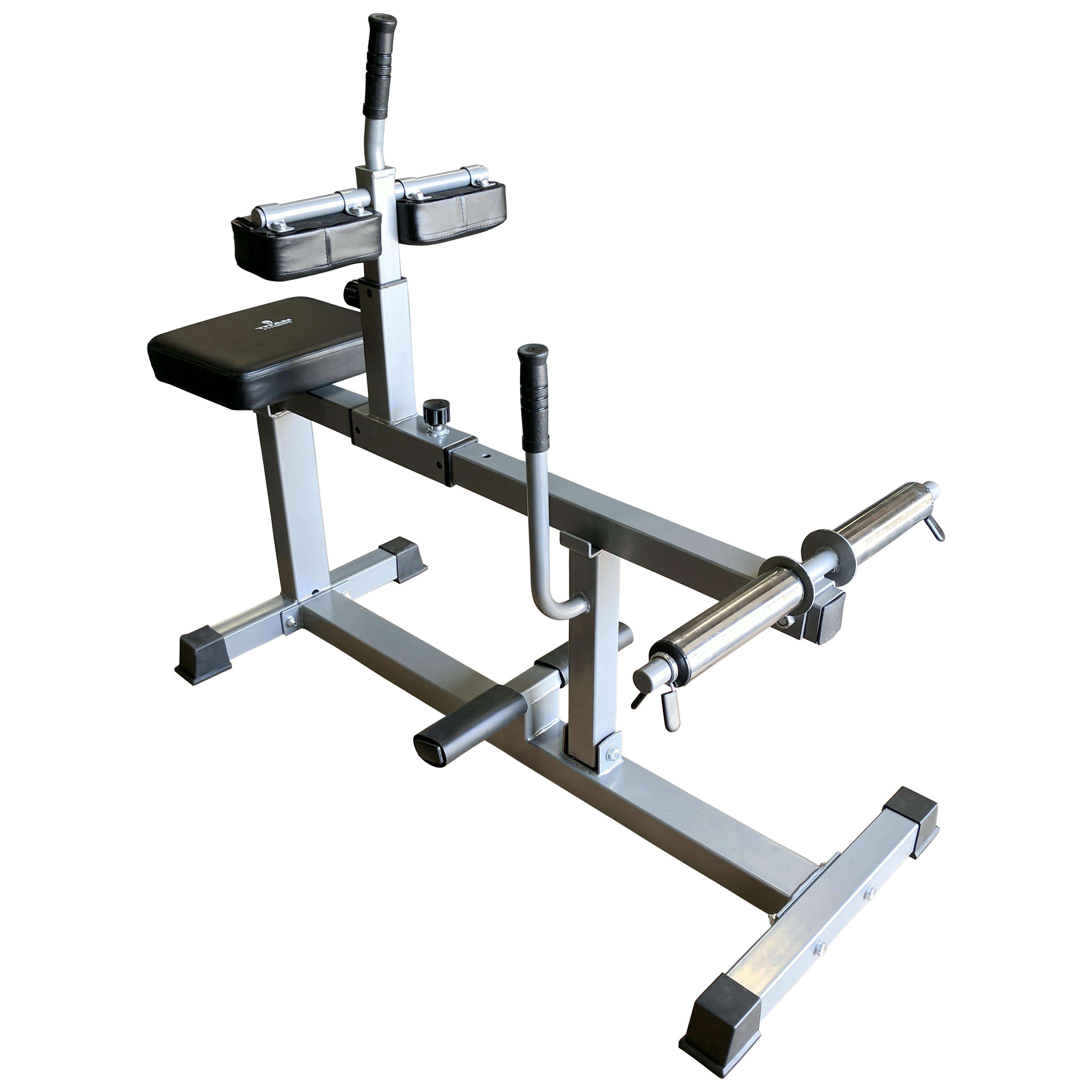Titan Seated Calf Raise Machine Home Gym Strength Training Equipment by Titan Fitness