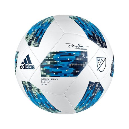 Adidas World Cup Soccer Shoes - adidas MLS Glider Soccer Ball