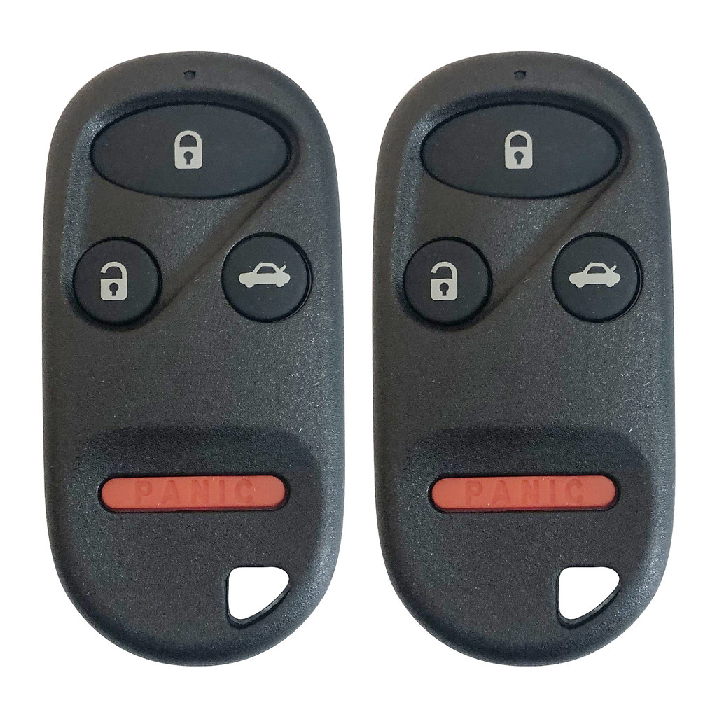 Key Fob Remote Fits Honda Accord/Acura TL 1998 1999 2000