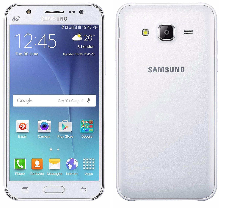 Samsung Galaxy J7 J700M/DS Duos Unlocked 5.5'' AMOLED Dis...
