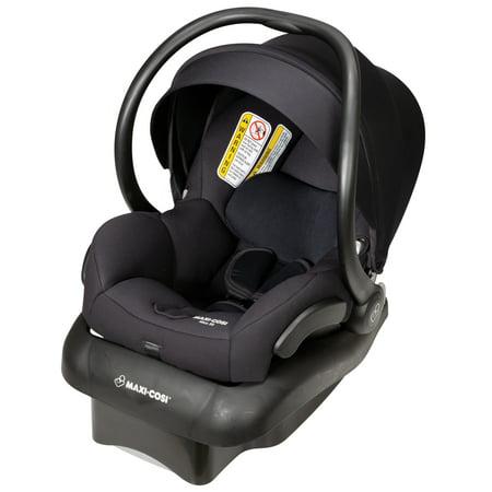 Maxi Cosi Mico 30 Infant Car Seat, Night Black